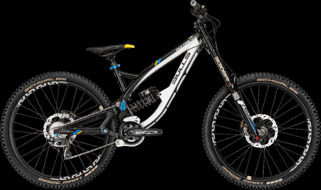 DH Bikes 2015 – DHAndalucia
